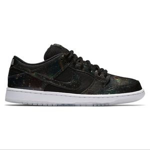 New Nike SB Dunk Low TRD QS Galaxy Shoe